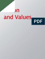 211440 Vision and Values 2011 en DDur
