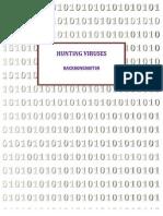 Hunting Viruses (ျမန္မာလုိ စာအုပ္)