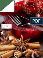 Natale in Cucina 2011