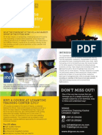 Essentials of the Oil and Gas Industry