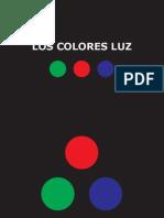 COLORES LUZ