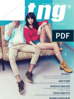 MTNG Mustang magazine spring 13
