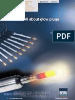 All Ablut Glowplugs BERU