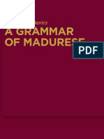 Grammar of Madurese (Mouton Grammar Library).pdf