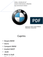Bmw vs Audi1