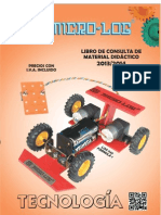 Catalogo Microlog 2013