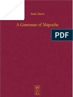 Grammar of Mapuche (Mouton Grammar Library).pdf