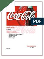 Coca-cola FINAL Yasin