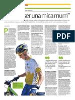 El 9 Esportiu (2 de setiembre de 2013). Entrevista a Pau Zamora