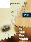 Discovering How to Use the Elliot Wave