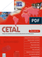 Cata Gene UK heater cataloge 7.5 kw and higher
