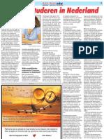 130722 artikel in antilliaans dagblad