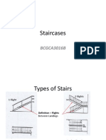 Staircases 1
