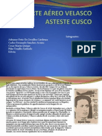 Aeereopuerto Velasco Astete (2)