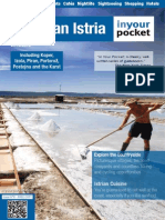Slovenian Istria In Your Pocket