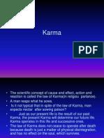 Karma Actions