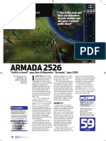 Armada 2526 review - PC Zone