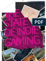 The State of Indie Gaming - PC Format