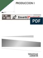 27180010 Principios de Ingenieria de Produccion Petroleo