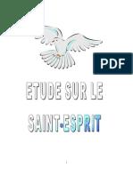Etude Sur Le Saint Esprit Corrigee