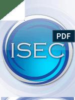 Isec Invitation