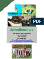 SCHOOLBROCHURE 2013-2014
