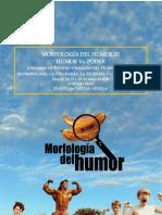 Morfologia Del Humor III. Fabricantes