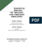 MATHEMATICAL MODELING OF MELTING AND FREEZING PROCESSES.pdf