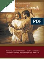 Prechez Mon Evangile