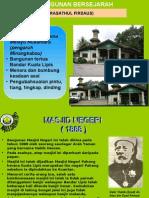 Bangunan Sejarah Lipis