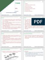 Cap 3 - Evolucao Das Metodologias de Desenvolvimento de Software
