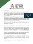 Multicultural Media Awards Press Release 2013.pdf