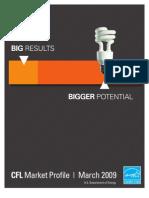 CFL Market Profile