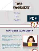Time Management Mis Team