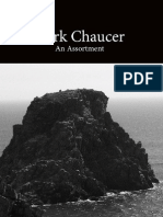 Dark Chaucer eBook