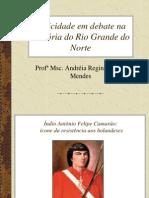 Etnicidade em debate na História do Rio Grande
