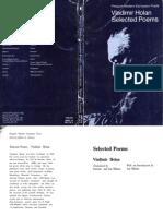[Vladimir Holan] Selected Poems; (Penguin Modern E(Bookos.org)