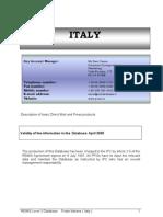 Servicii si produse Posta Italiana