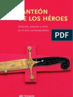 Catalogo Panteon de Los Heroes