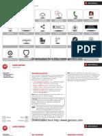 Motorola RAZR D3 - User Manual Download