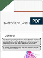 Tamponade Jantung