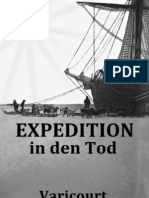 Expedition in den Tod