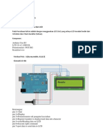 UAS Interfacing SystemII [0610u020-ADI AHMAD M]