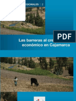 Cajamarca Libro