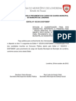 Edital 183 2012 Integral
