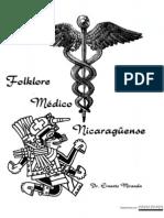 Folcloure Nicaraguense