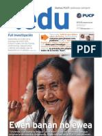 PuntoEdu Año 9, número 285 (2013)
