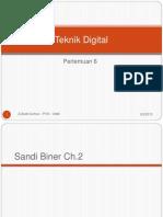 06-teknikdigitalsandibiner02-111213054000-phpapp02