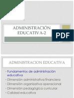 Administración Educativa-5