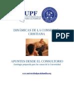 Manual de dinámicas de la consejería cristiana